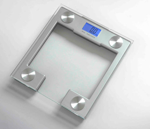 Talking Bathroom Scales Reviews 2016